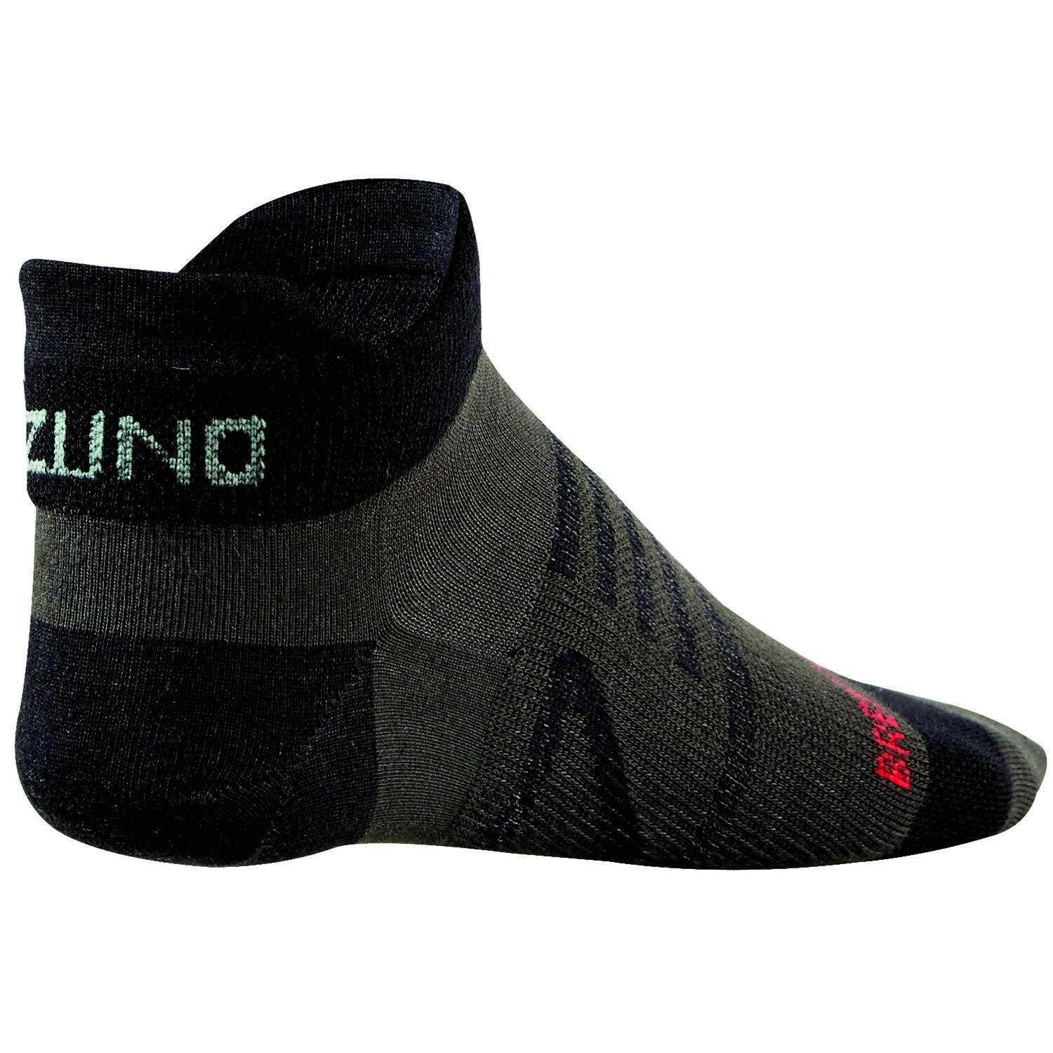 Meia SP Mizuno Breath Thermo