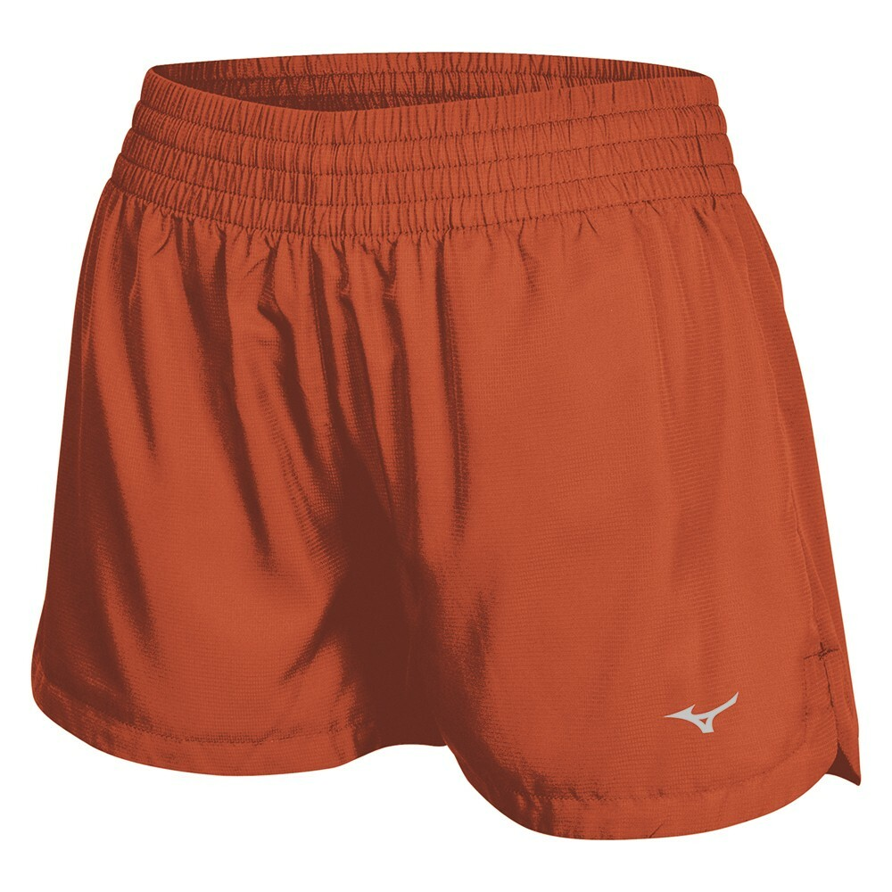 Shorts Mizuno Run Crystal
