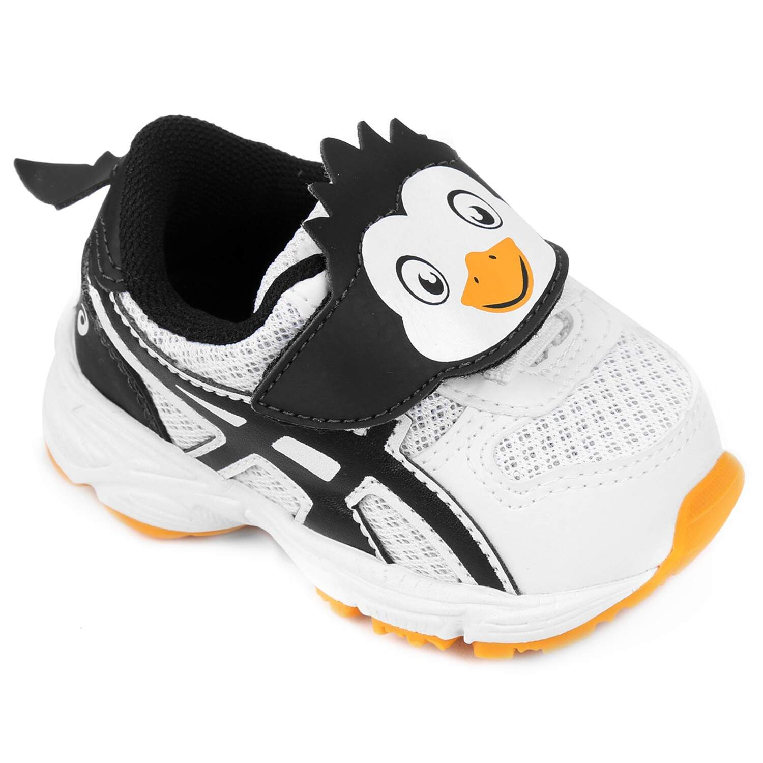 Tênis Asics Animal Pack Penguin