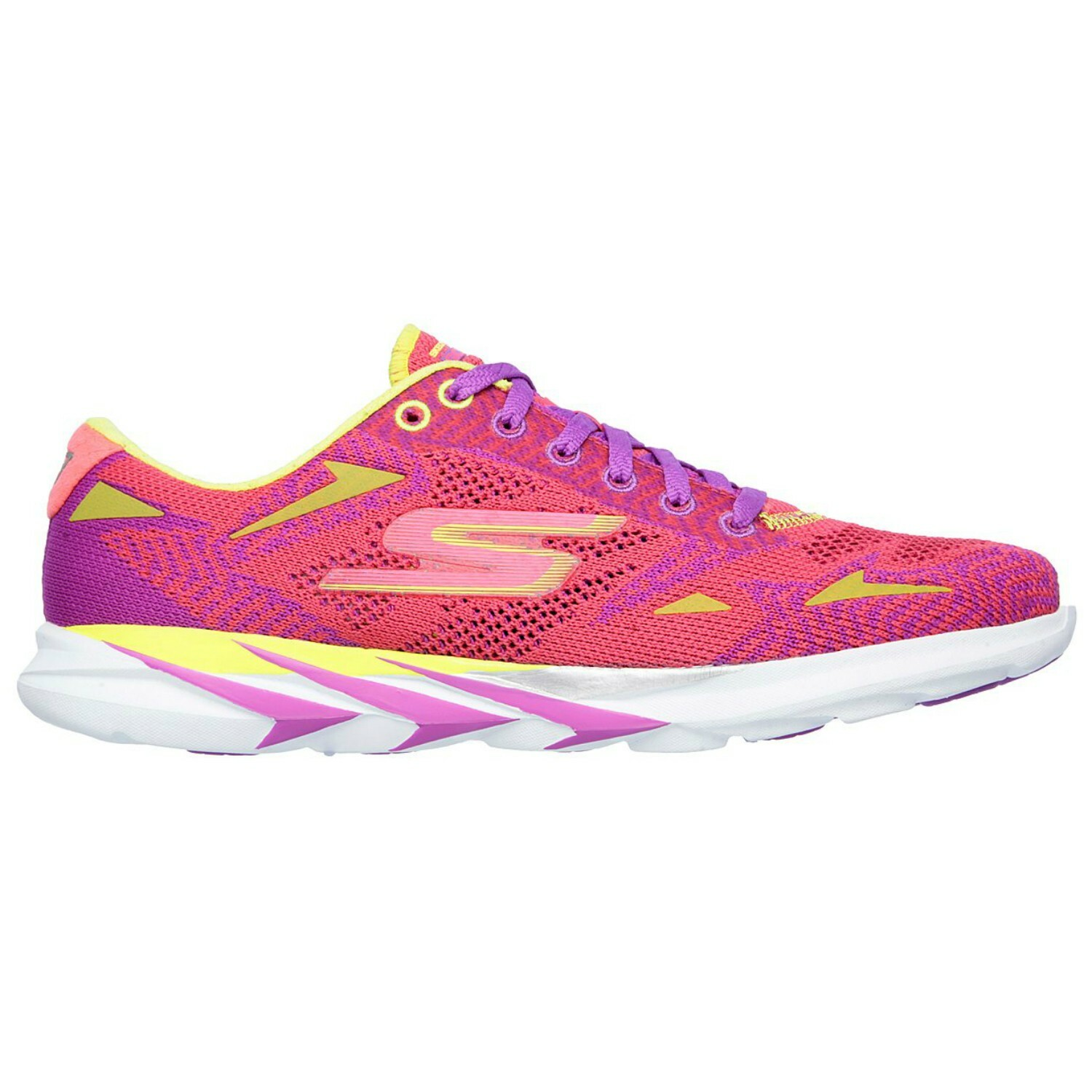 Tênis Skechers Go Meb Speed 3