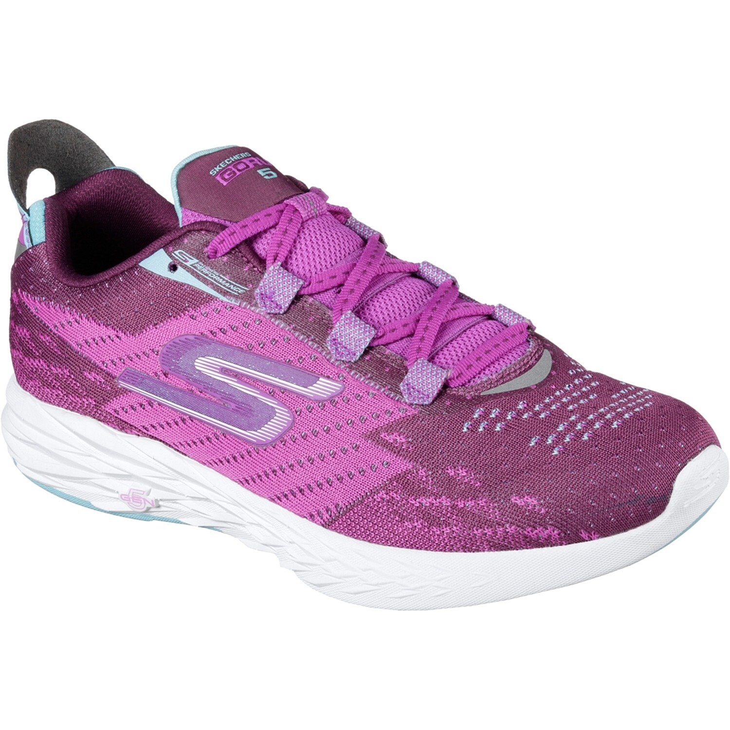 Tênis Skechers Go Run 5